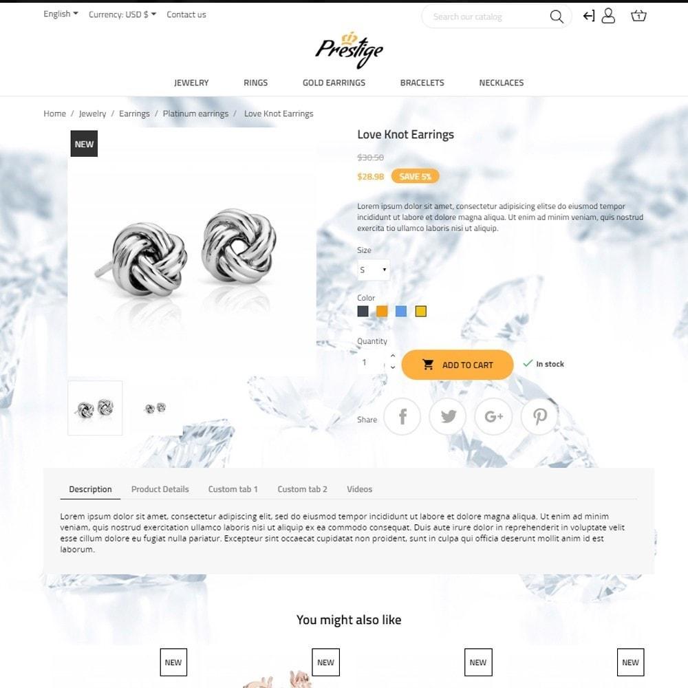 theme - Jewelry & Accessories - Prestige - 7