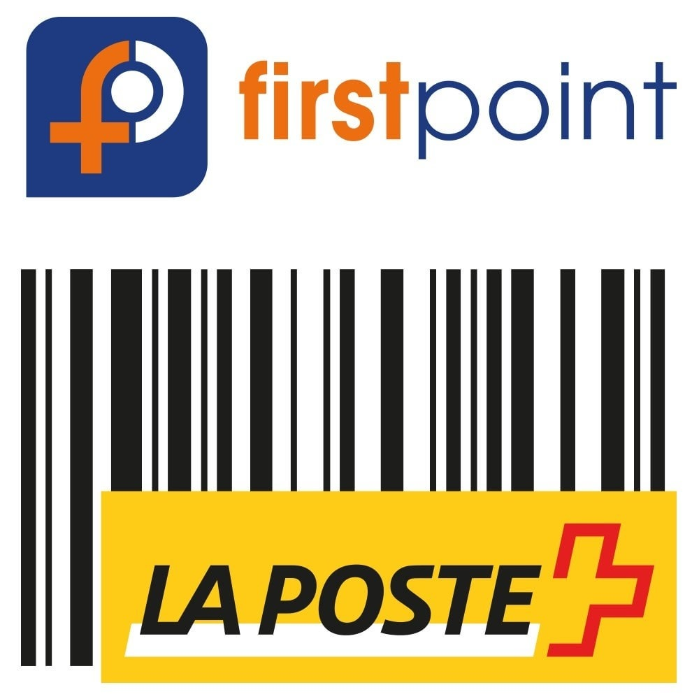 "module - Shipping Carriers - Swiss Post - ""Barcode"" web service / label generator - 1"