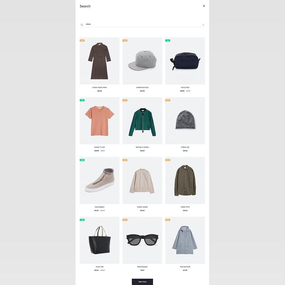 theme - Mode & Schoenen - mlc14 - A Unique and Modern e-Commerce - 10