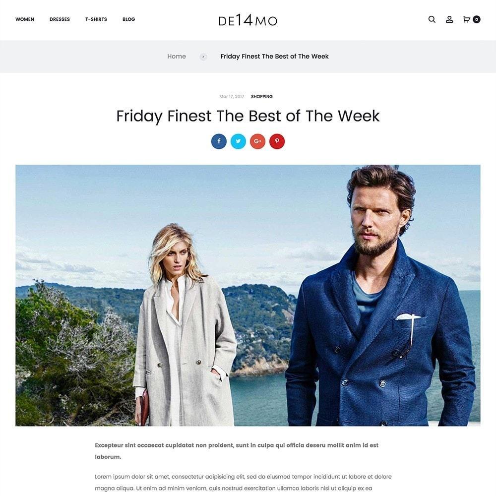 theme - Fashion & Shoes - mlc14 - A Unique and Modern e-Commerce - 15