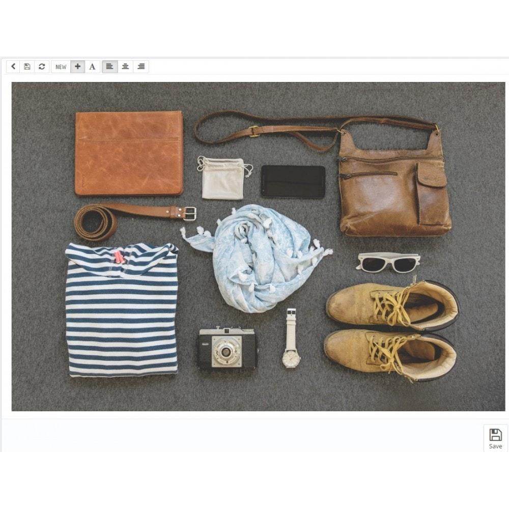 module - Visual Products - OHM Lookbook - 6
