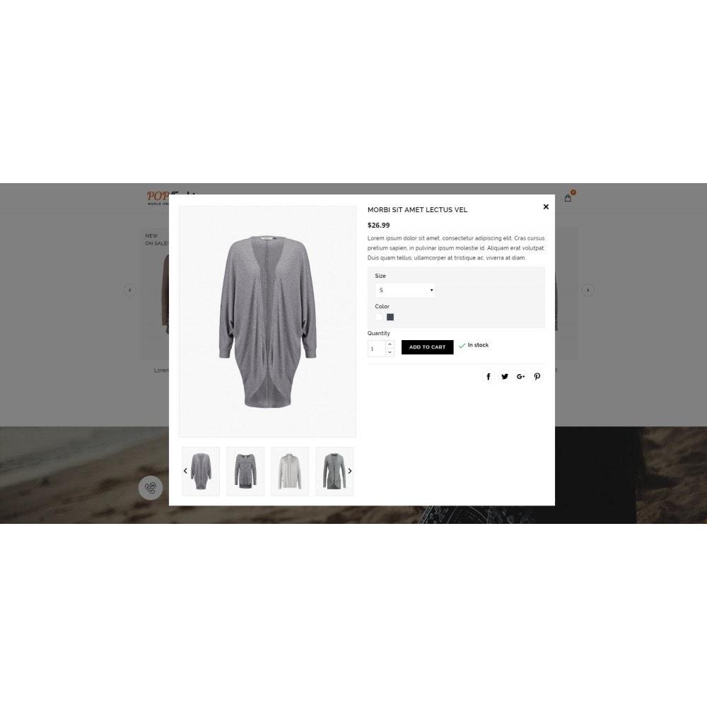 theme - Moda & Calzature - Popfashion - Fashion Store - 6