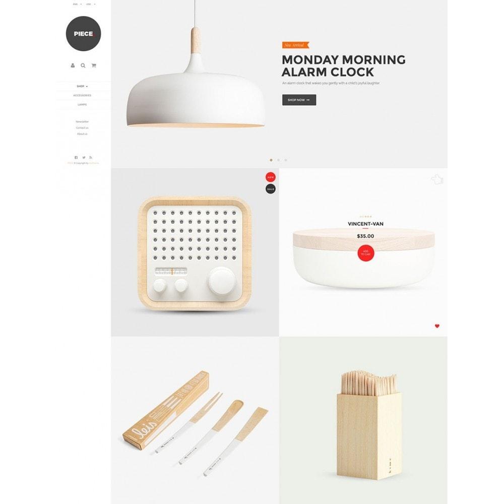 theme - Дом и сад - Piece Furniture - 2
