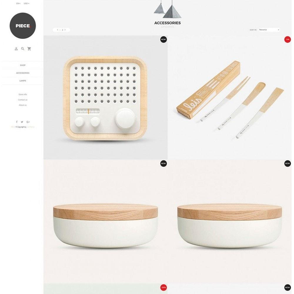 theme - Дом и сад - Piece Furniture - 4