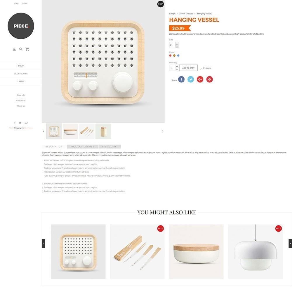 theme - Dom & Ogród - Piece Furniture - 5