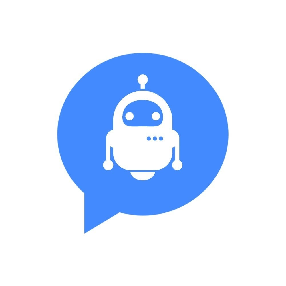 module - Support & Online Chat - Chat Bot for Social Networking - 1