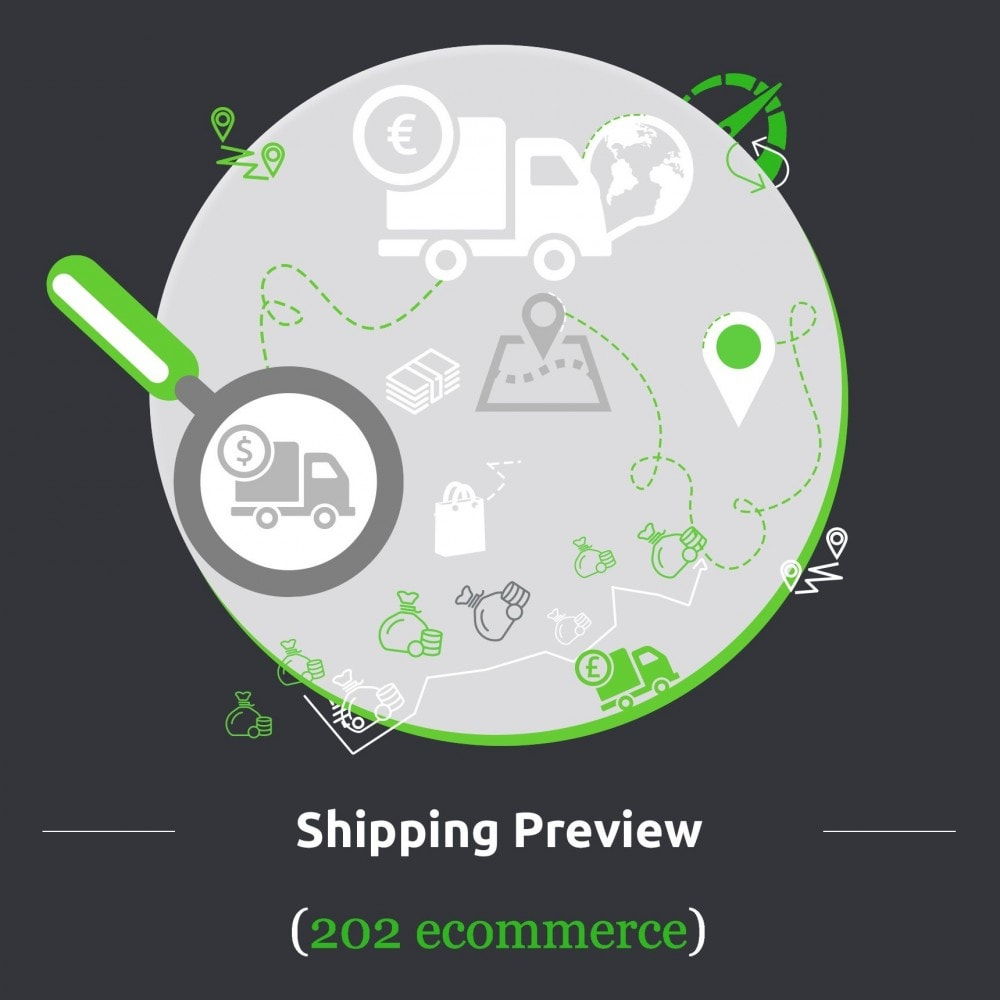module - Shipping Costs - Shipping Preview - 1
