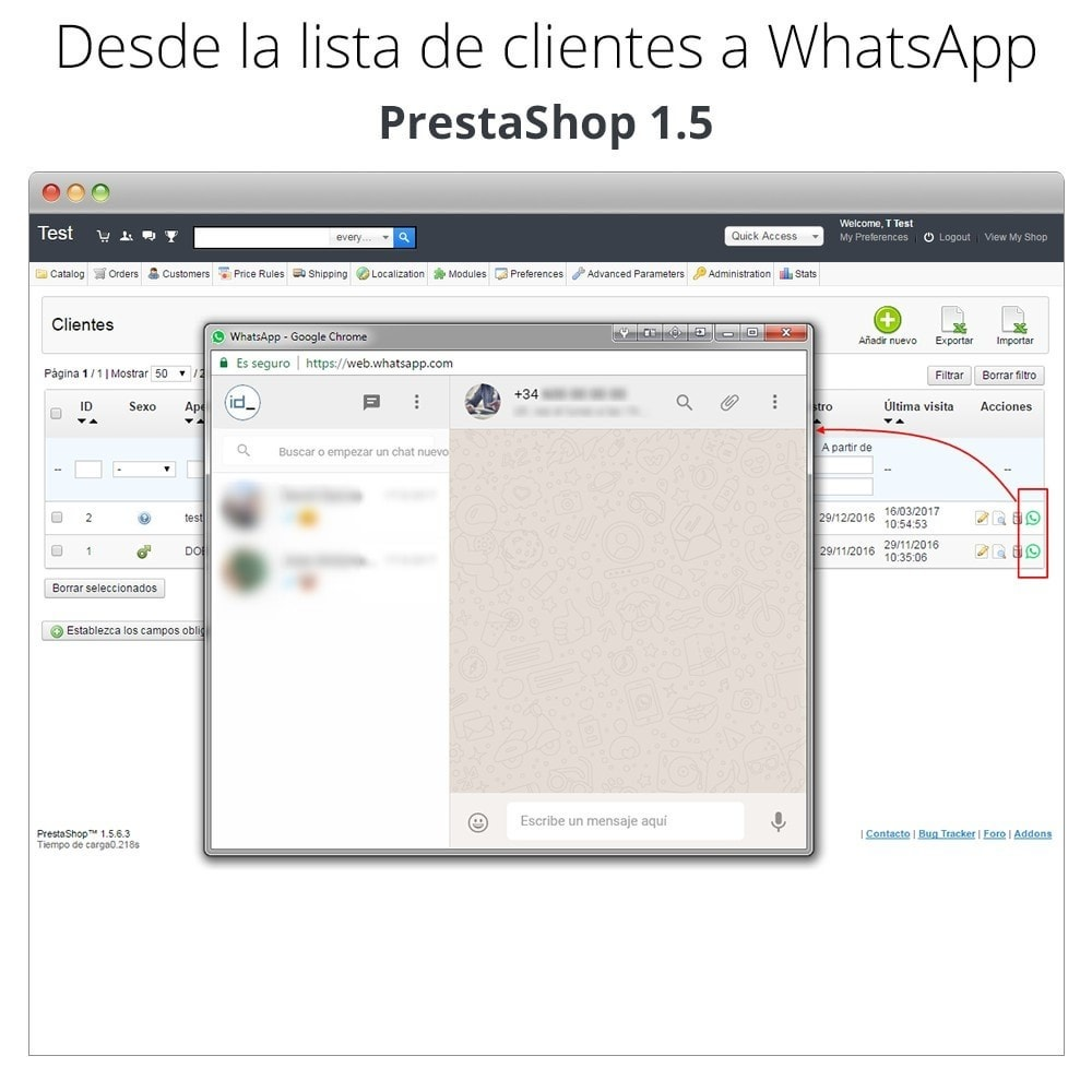 module - Asistencia & Chat online - WhatsApp Chat - Chat en vivo con tus clientes - 8