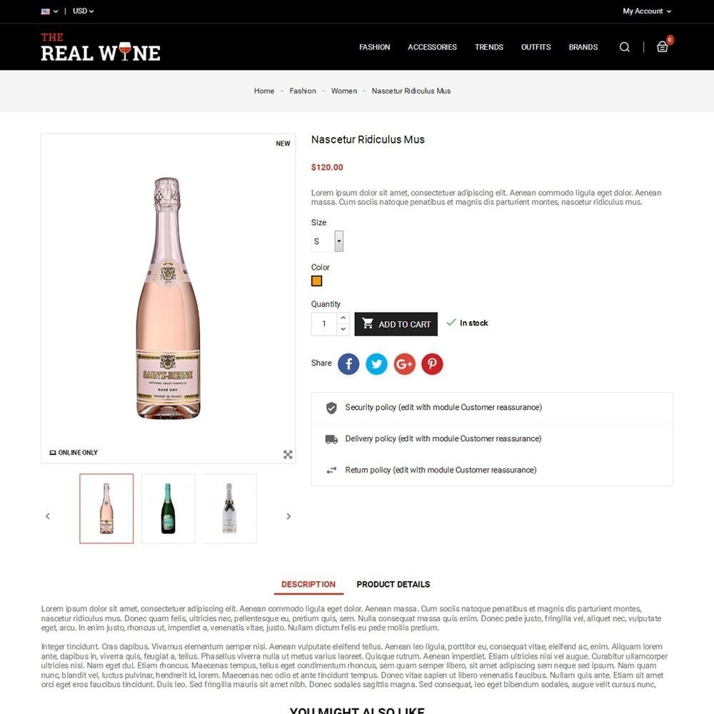 theme - Drank & Tabak - The Real Wine Store - 5
