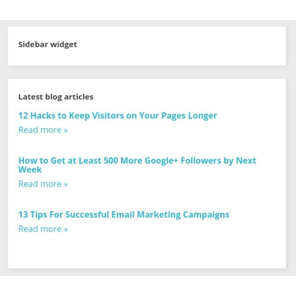 module - Блог, форумов и новостей - Professional SEO Blog - 6