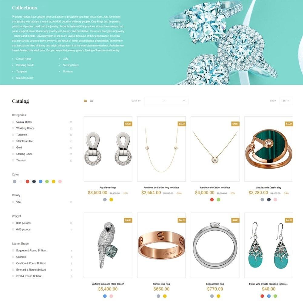 theme - Joalheria & Acessórios - Eveprest - Jewelry Online Store - 5