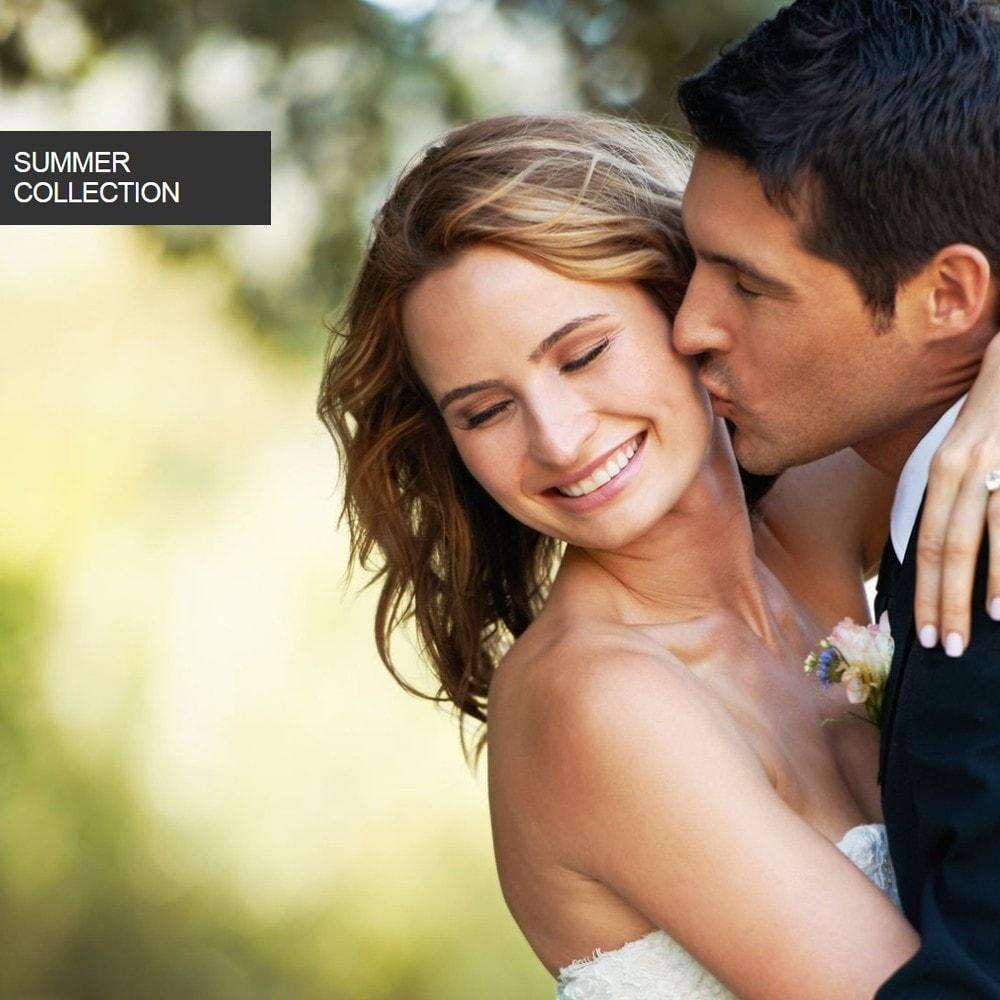 theme - Geschenke, Blumen & Feiern - EvePrest Wedding - Wedding Online Store - 3