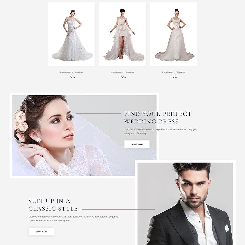 theme - Geschenke, Blumen & Feiern - EvePrest Wedding - Wedding Online Store - 6