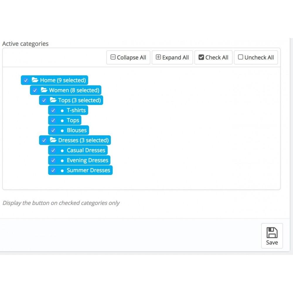 module - Formulaires de Contact & Sondages - ContactBox - formulaire de contact personnalisable - 9