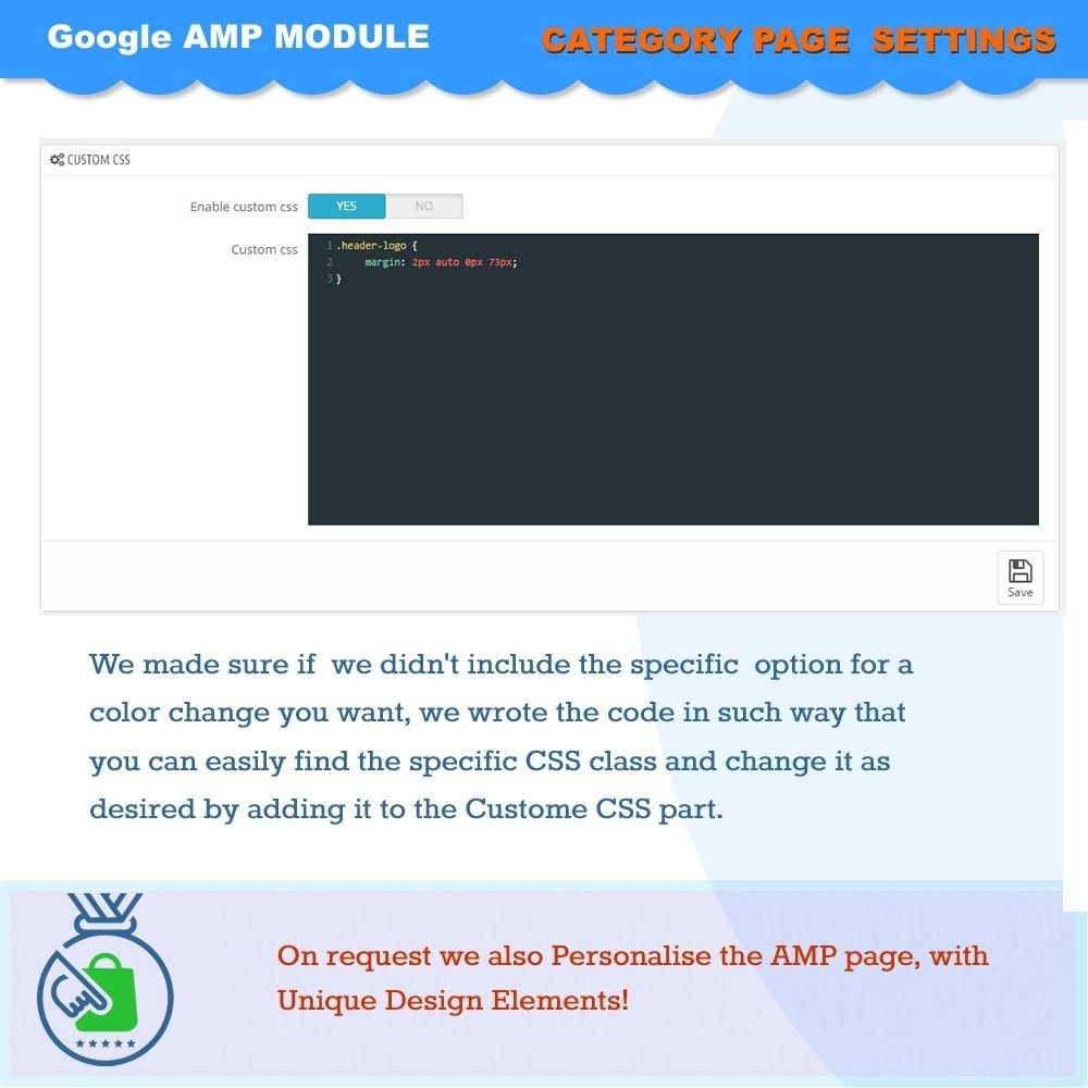 module - Wydajnośc strony - PROFESSIONAL AMP PAGES - ACCELERATED MOBILE PAGES - 16