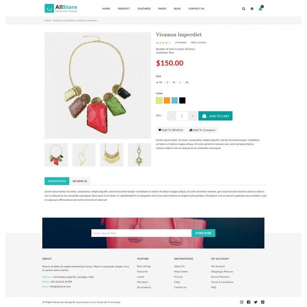 theme - Bijoux & Accessoires - JMS AllStore 1.7 - 10