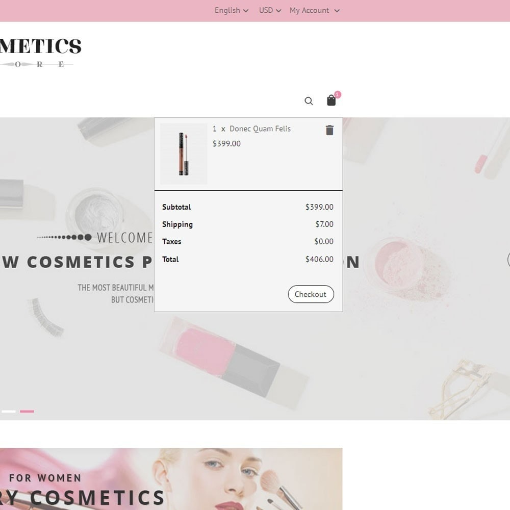 theme - Salute & Bellezza - Cosmetics Store - 7