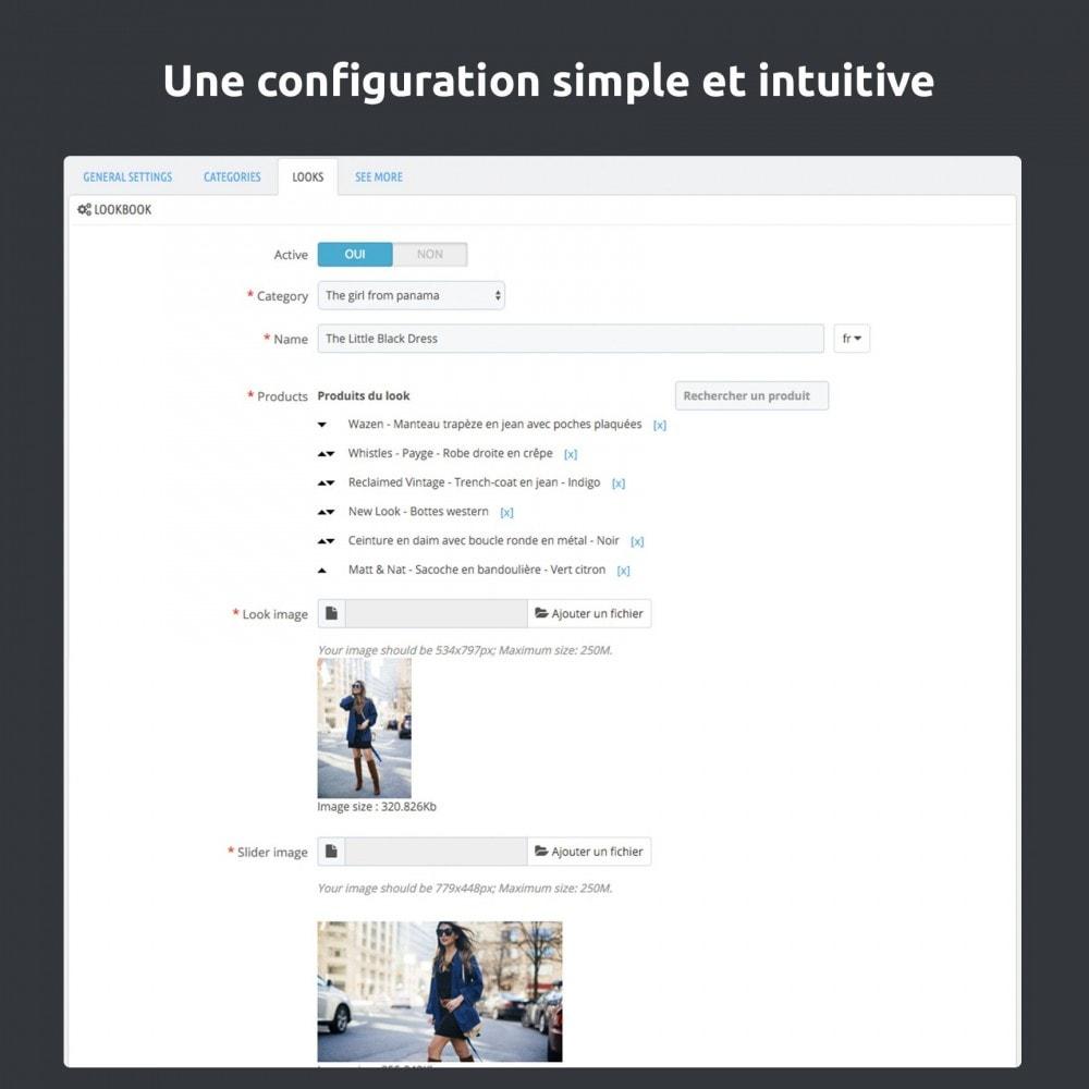 module - Fotos de productos - Lookbook, meter en escena tu catalogo (déco, modo…) - 5