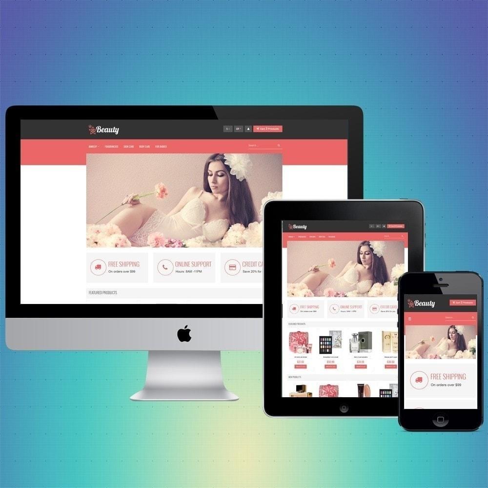 theme - Gesundheit & Schönheit - VP_Beauty Store - 1