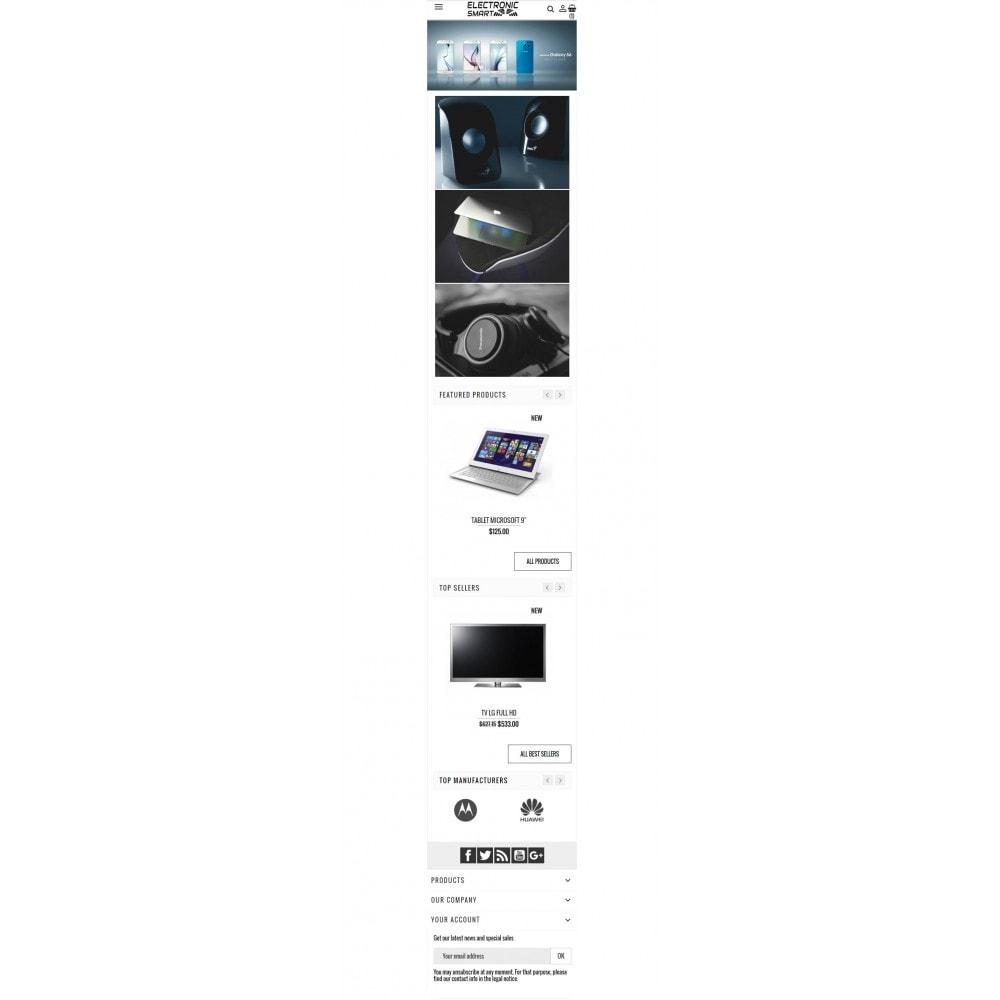 theme - Elektronika & High Tech - Electronic Smart - 7