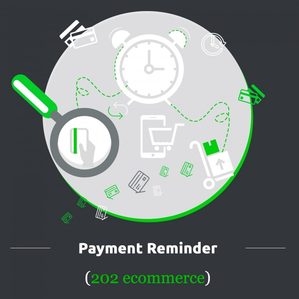 module - Notifications & Automatic Emails - Payment Reminder - 1