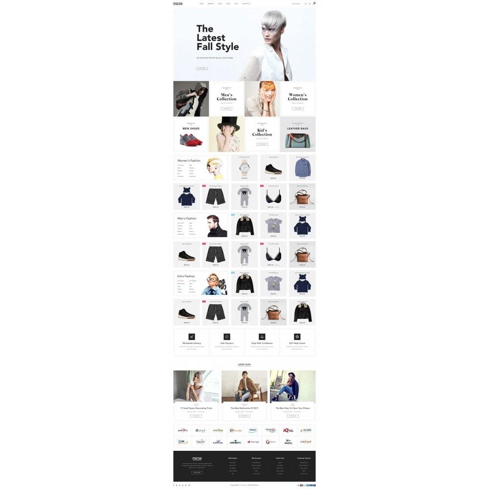 theme - Fashion & Shoes - JMS Mocha II - 6