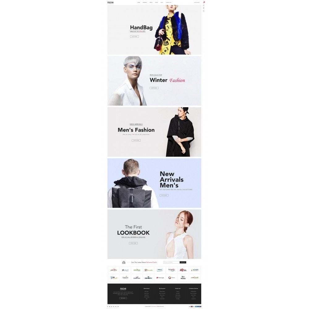 theme - Fashion & Shoes - JMS Mocha II - 10