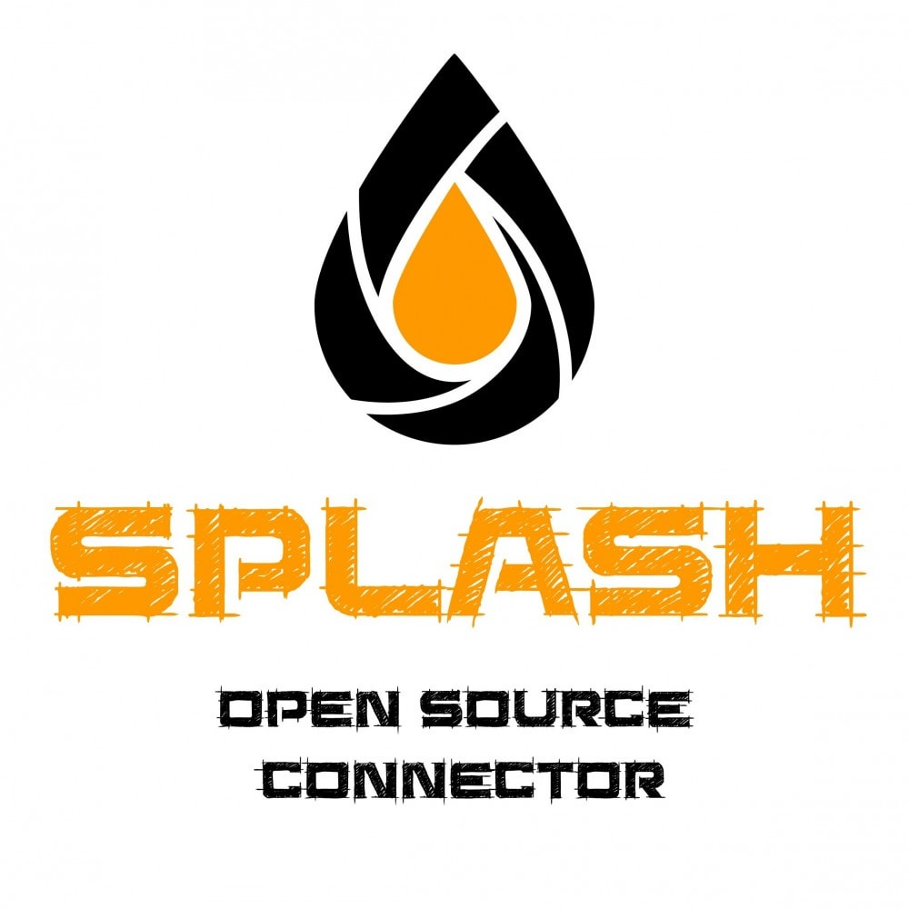 module - Data Integraties (CRM, ERP...) - Splash Sync Connector - 1