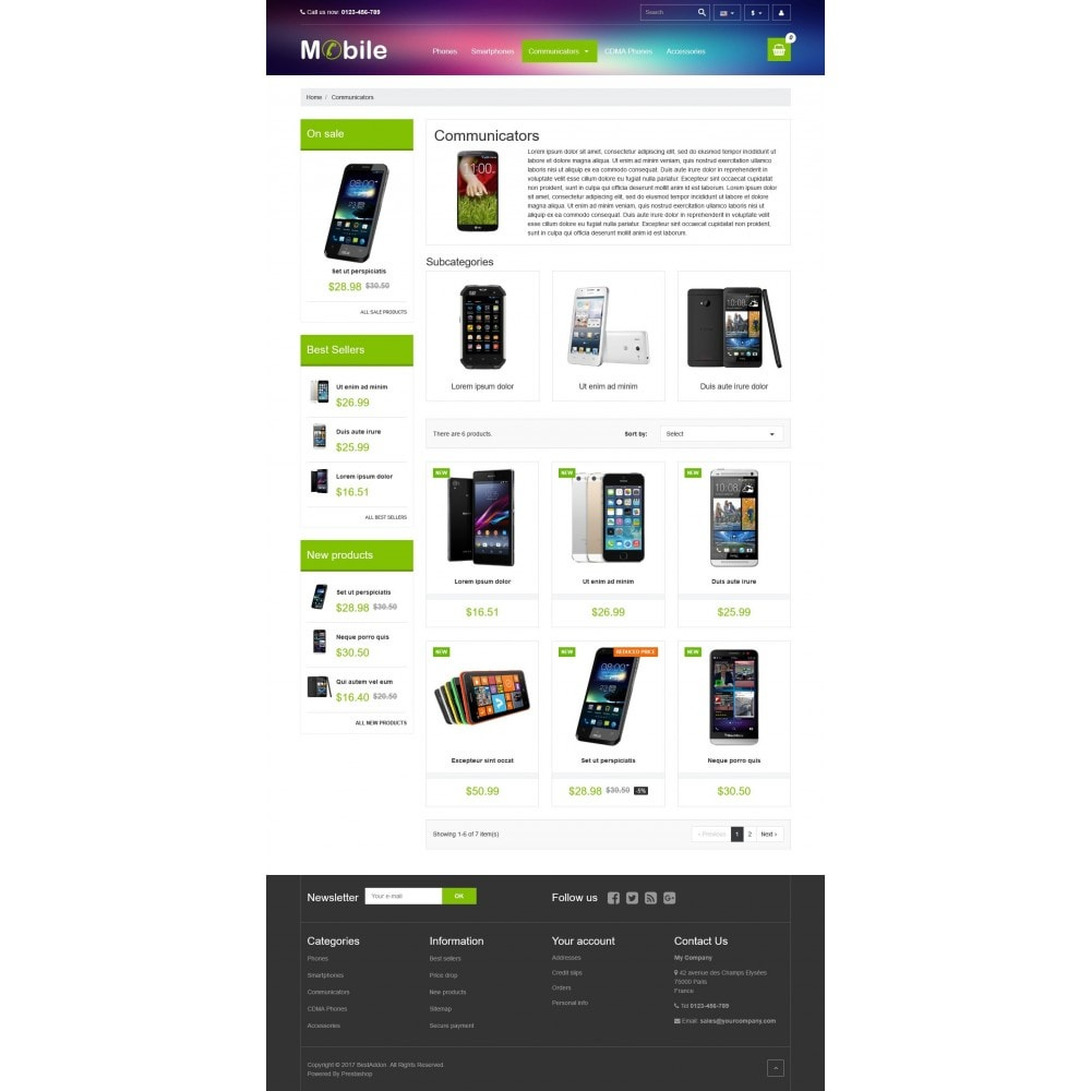 theme - Elettronica & High Tech - VP_Mobile Store - 3