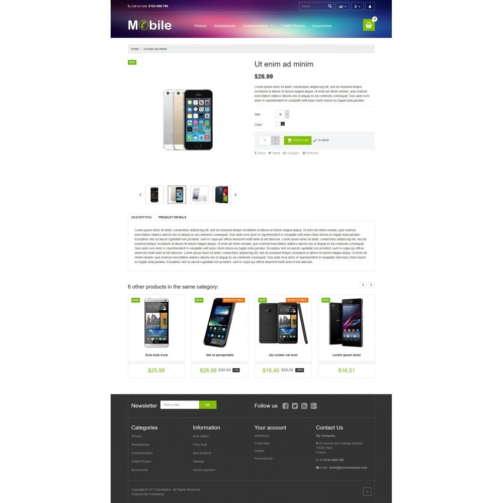theme - Elettronica & High Tech - VP_Mobile Store - 4