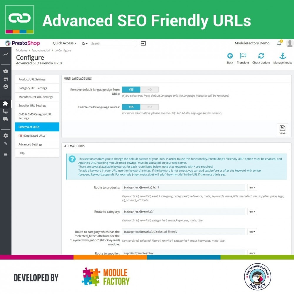 pack - SEO (Referenciamento natural) - Advanced SEO Pack - 11