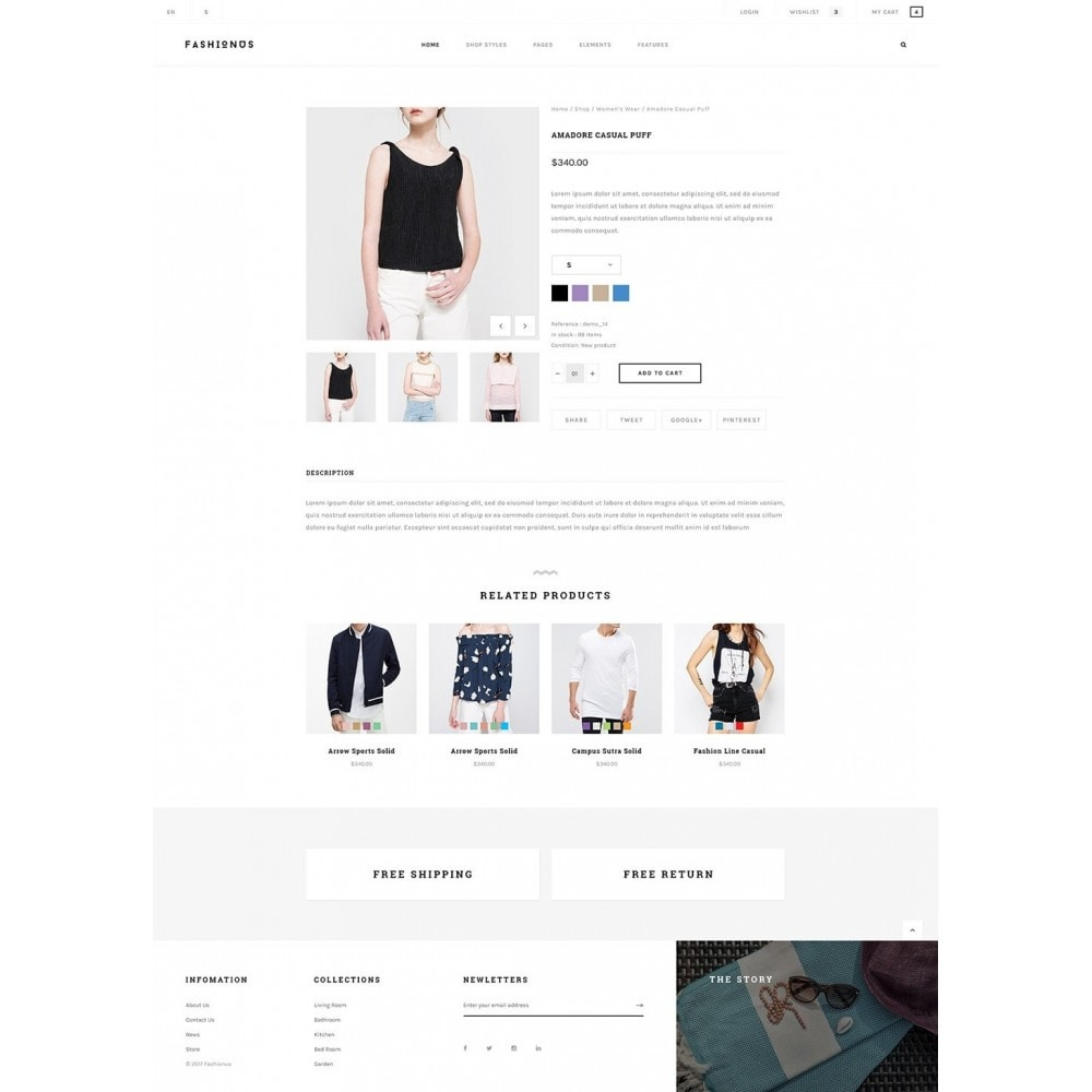 theme - Moda & Calzature - JMS Fashionus - 16
