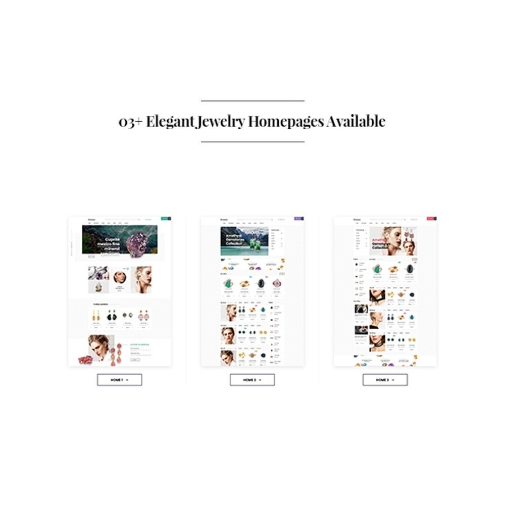 theme - Ювелирные изделия и Аксессуары - Pts Gemme - 5