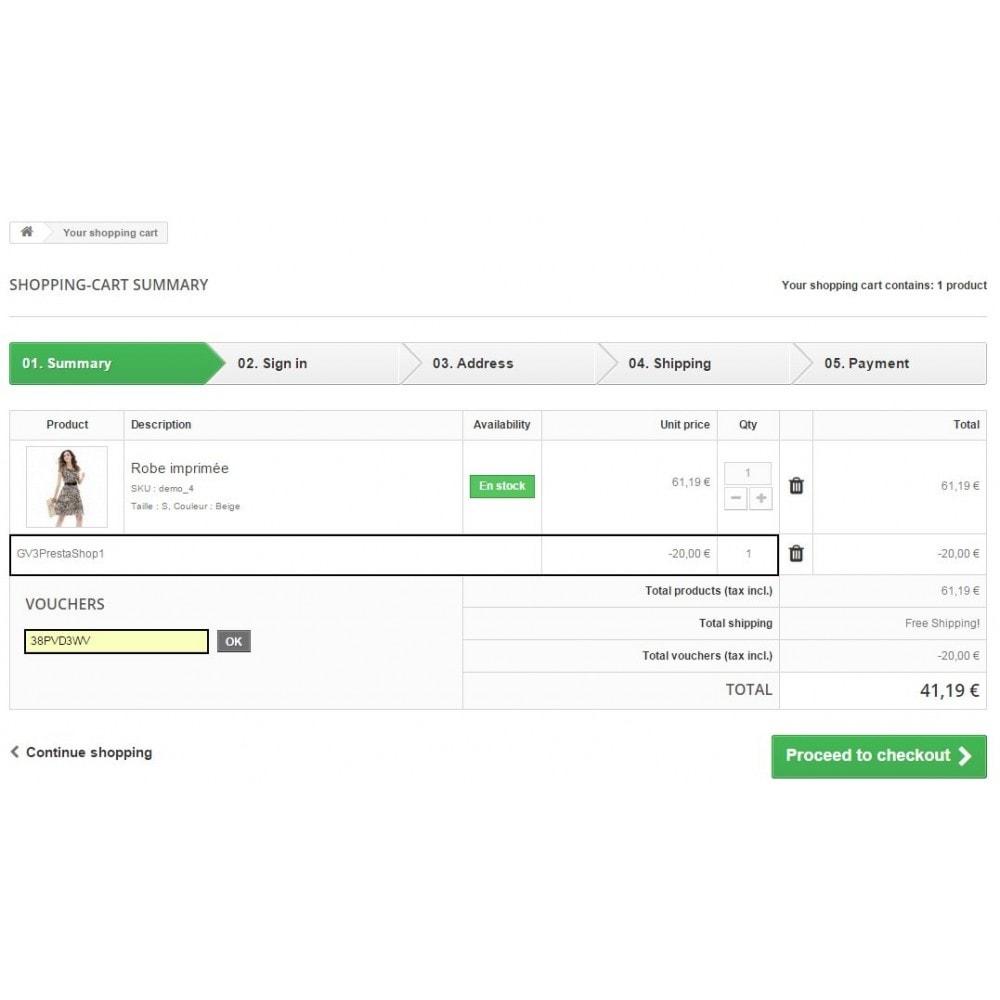 bundle - Die Topangebote der Stunde – Jetzt sparen! - Modulpaket Kundenbindung Start - 7