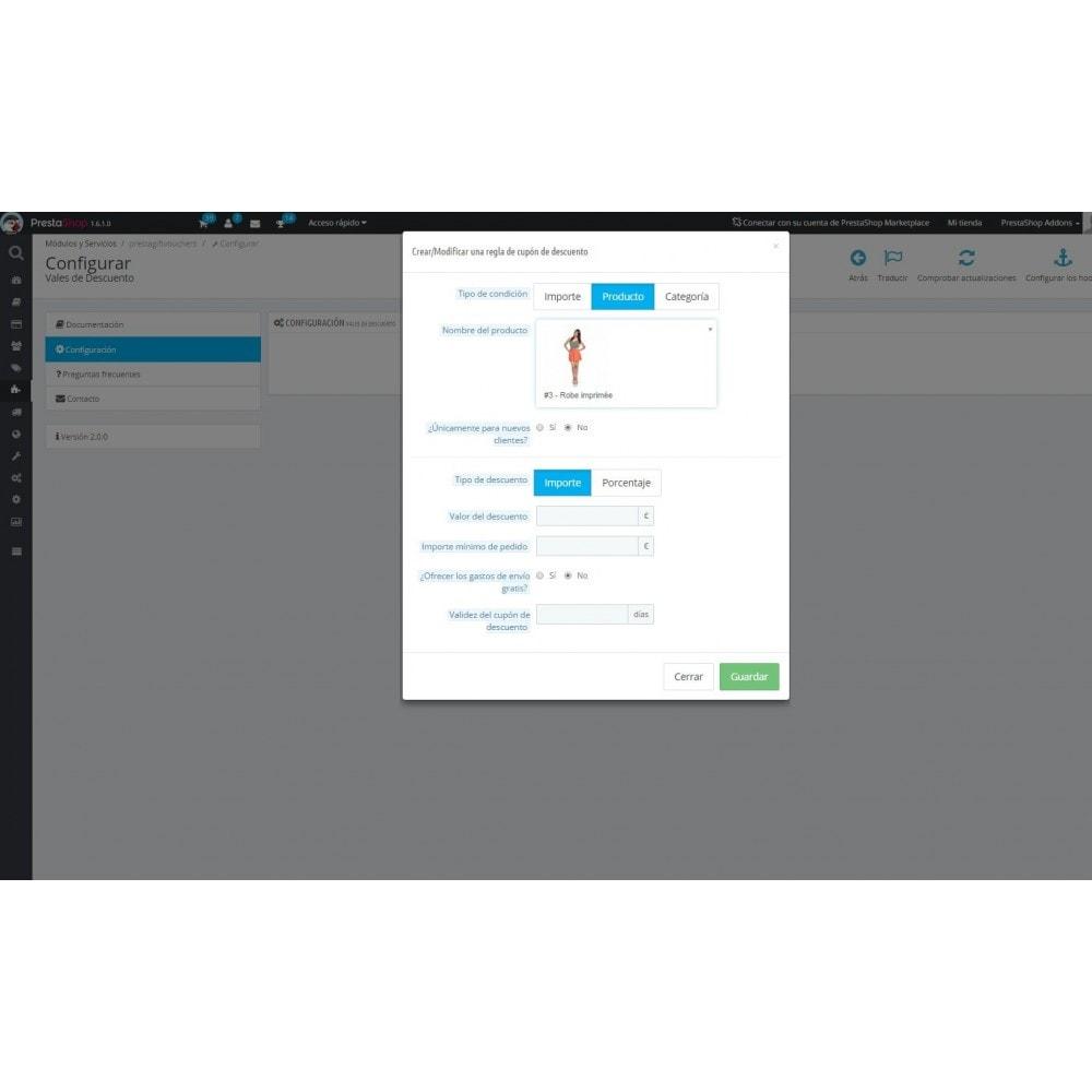 bundle - Nuestras ofertas actuales - ¡Aprovecha y ahorra! - Pack Fidelización Start - 9