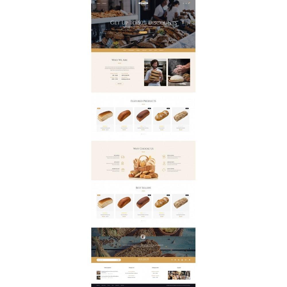 theme - Eten & Restaurant - JMS Bread II - 8