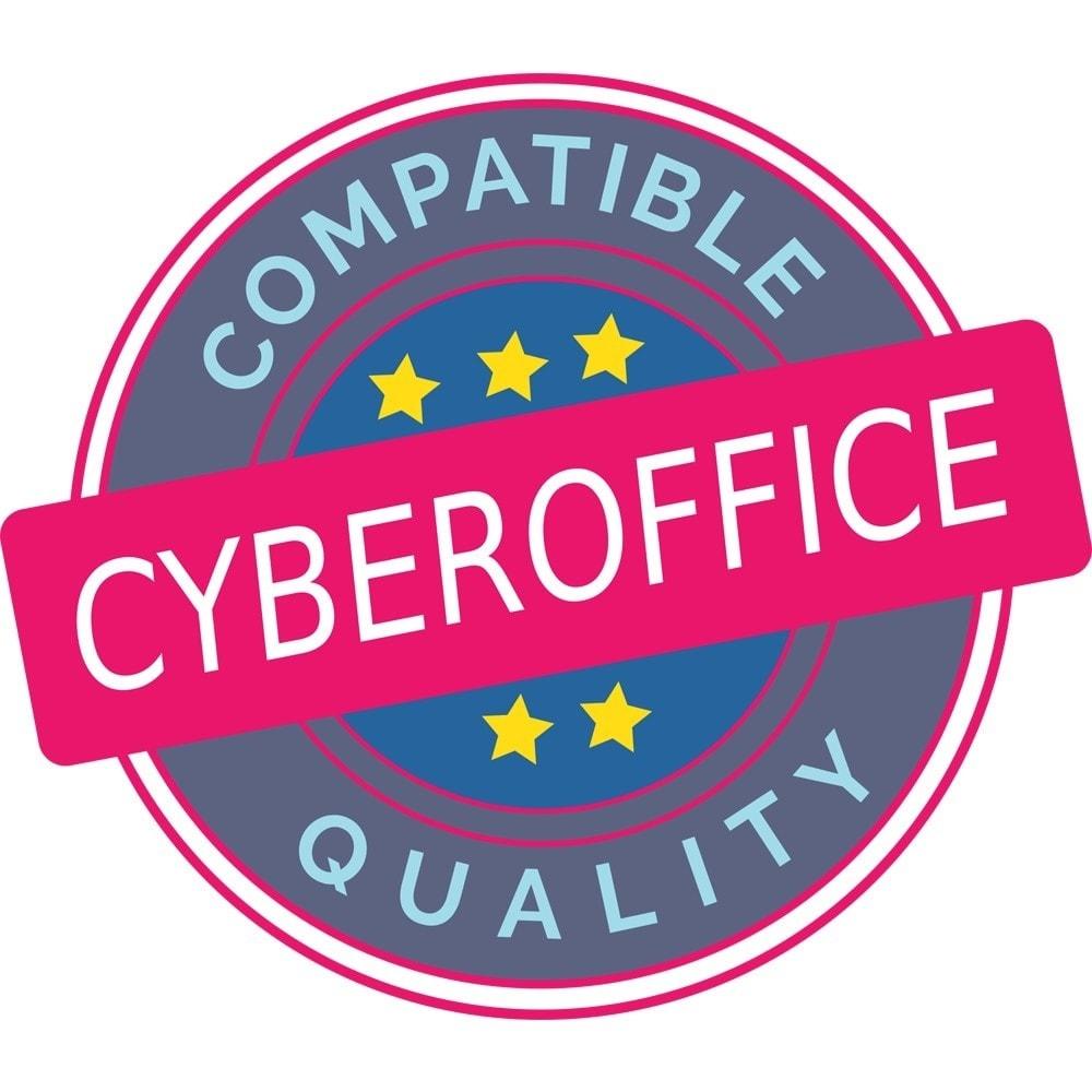 module - Connexion à un logiciel tiers (CRM, ERP...) - Synchronisation Prestashop vers Dolibarr ERP/CRM - 5