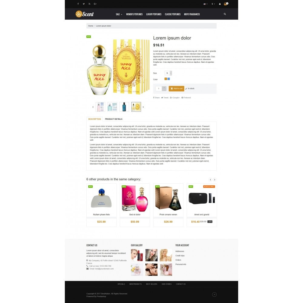 theme - Health & Beauty - VP_Scent Store - 4