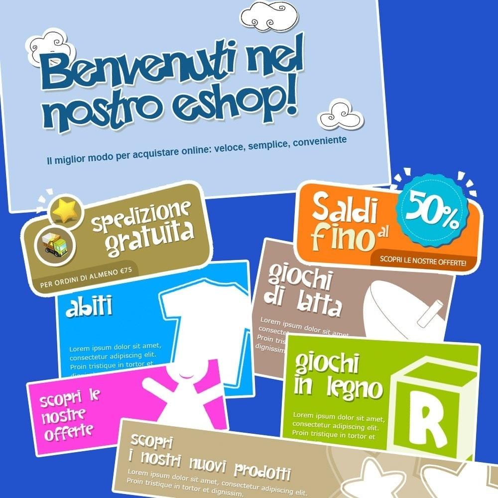 theme - Bambini & Giocattoli - Happy Farm - 15