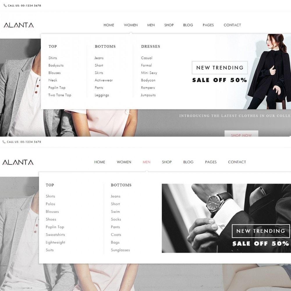 theme - Mode & Chaussures - JMS Alanta 1.7 - 3