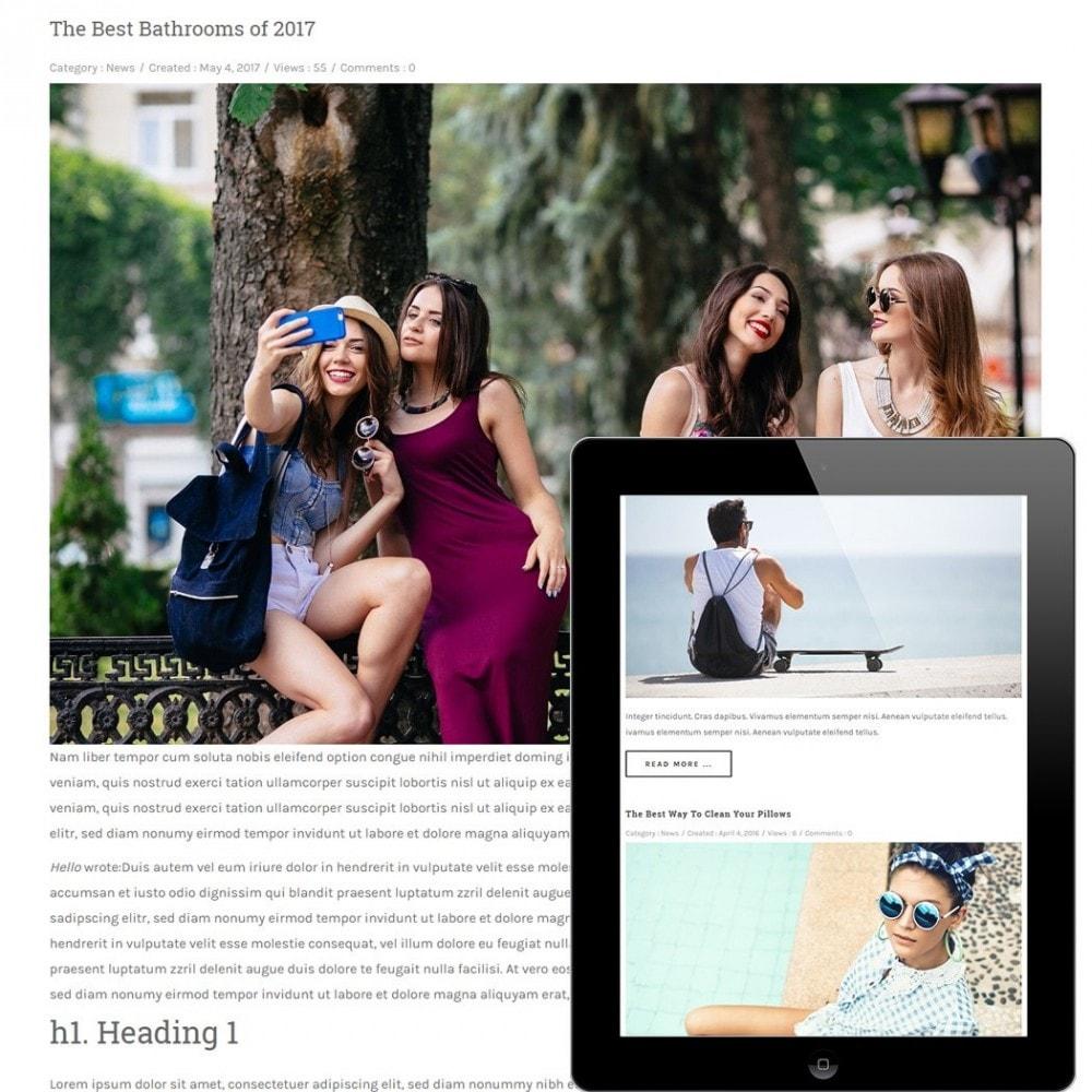 theme - Moda & Calçados - JMS Fashionus II - 5