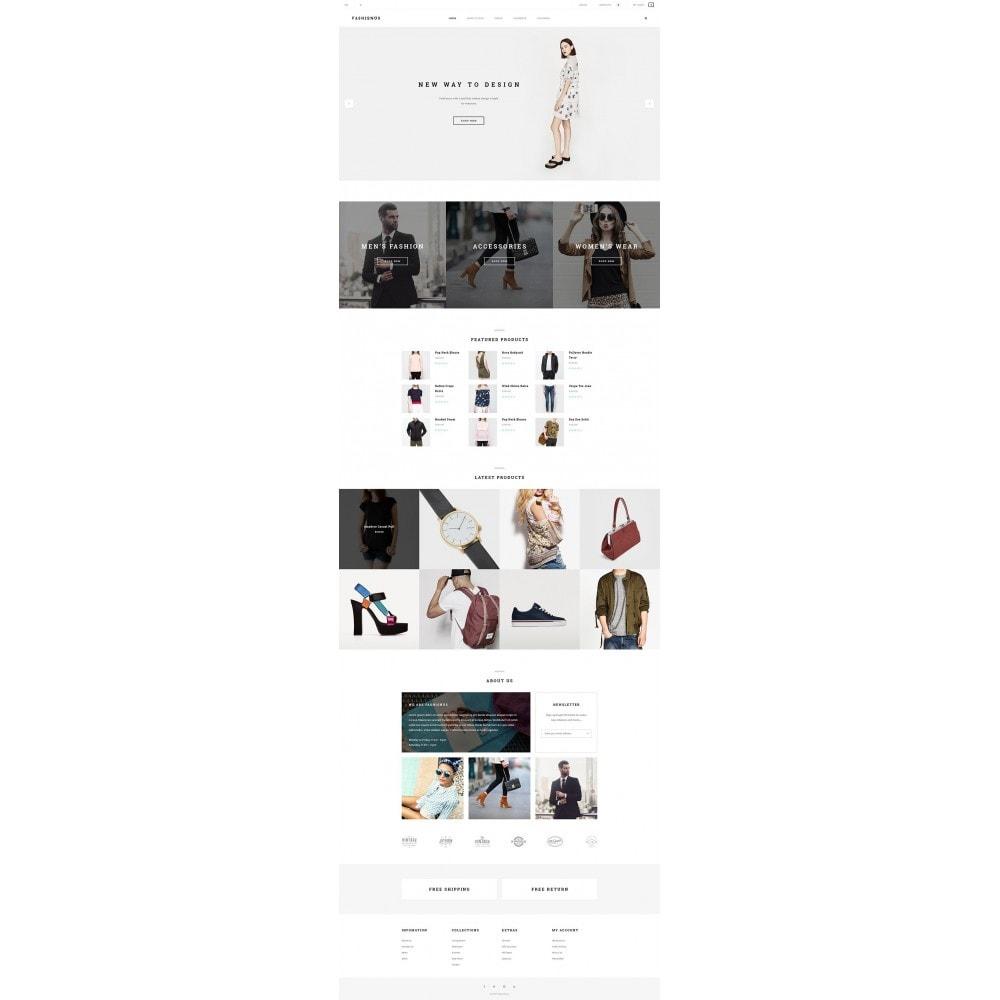 theme - Moda & Calçados - JMS Fashionus II - 8