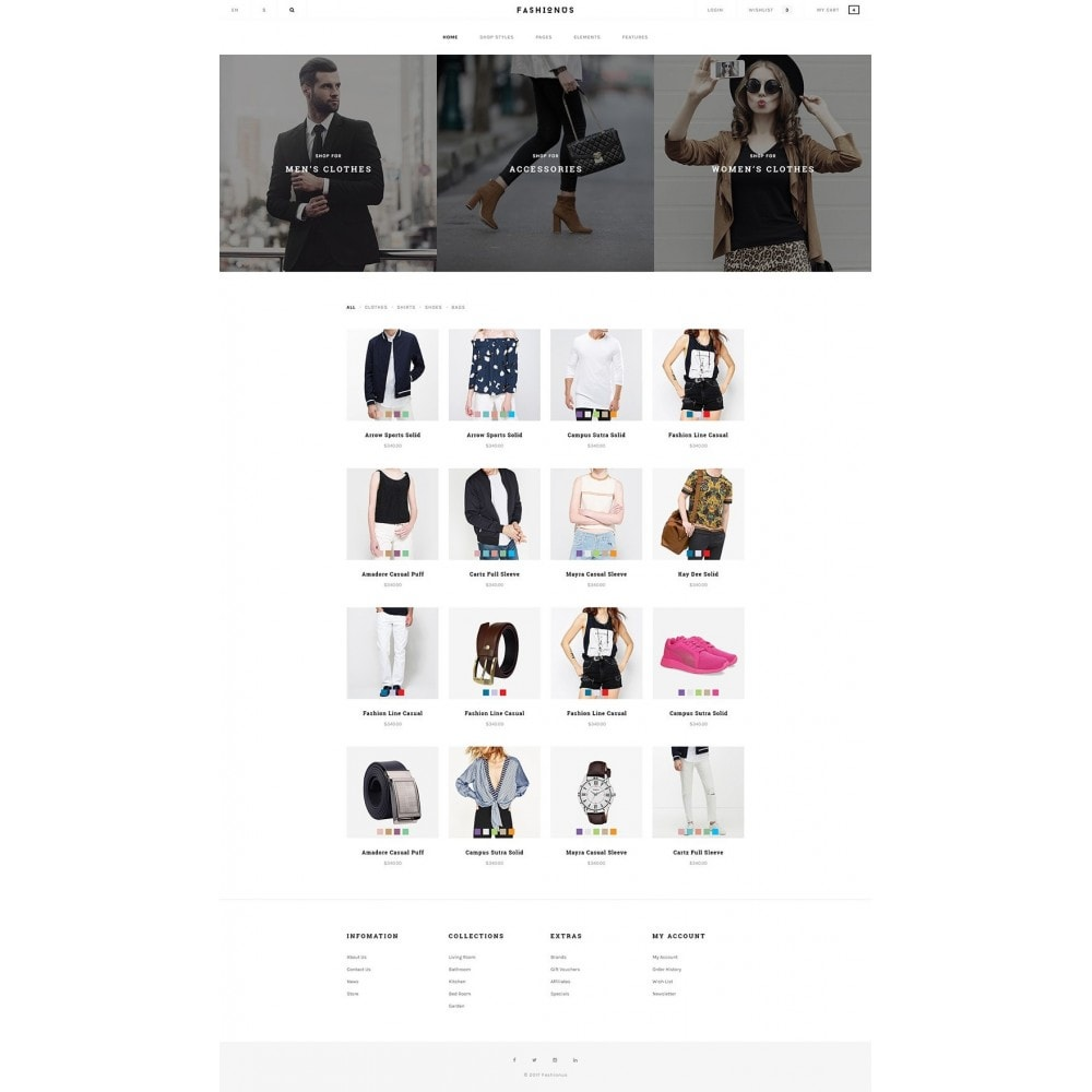 theme - Moda & Calzature - JMS Fashionus 1.7 - 14