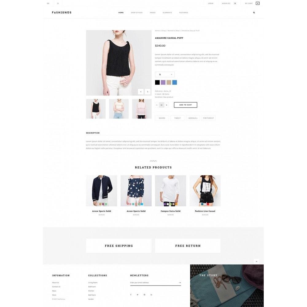 theme - Fashion & Shoes - JMS Fashionus II - 16