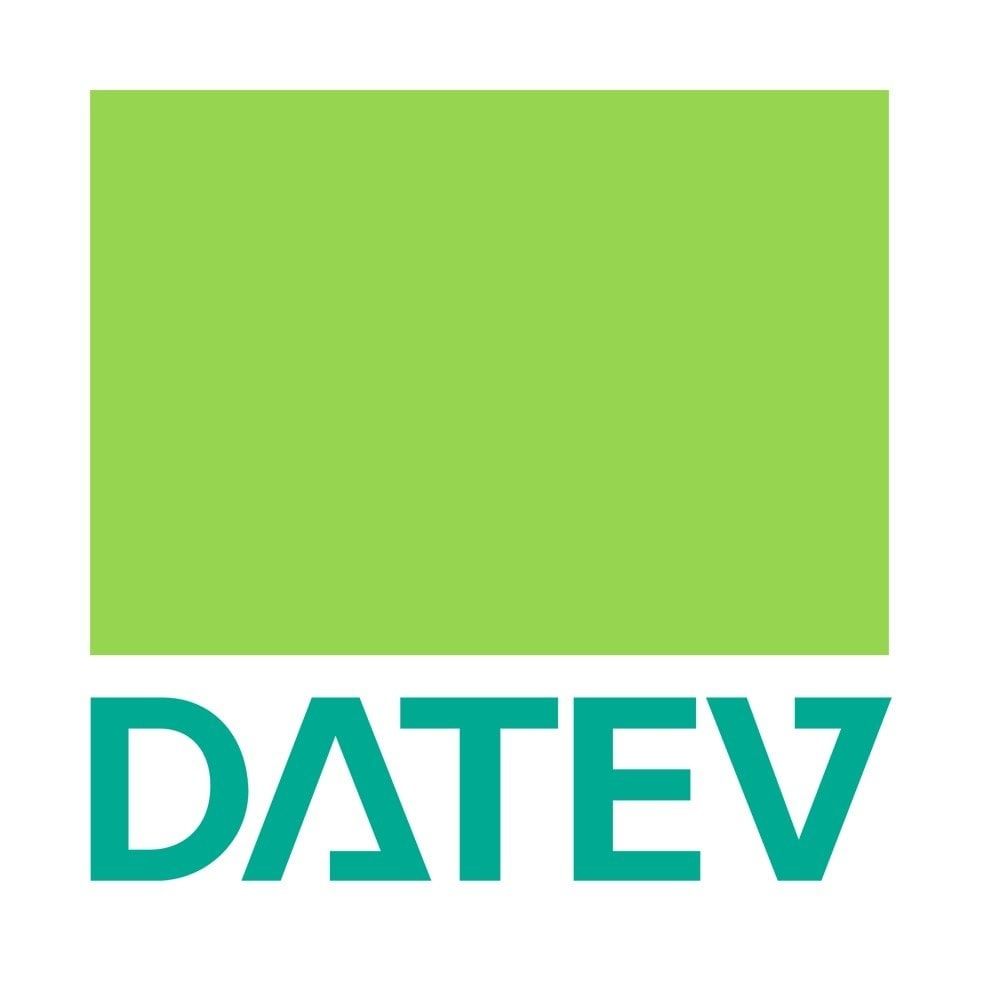 module - Contabilidad y Facturas - DATEV Export - 1