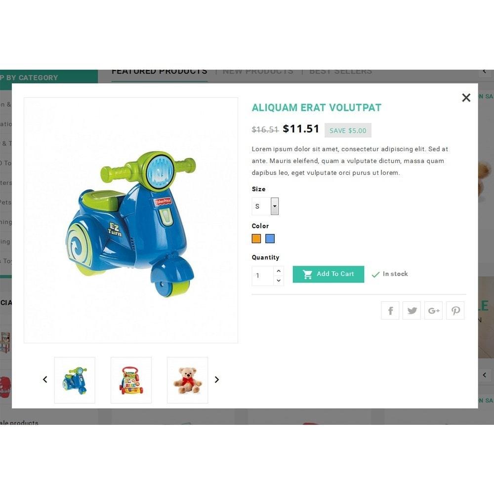 theme - Kids & Toys - Happy store - 8