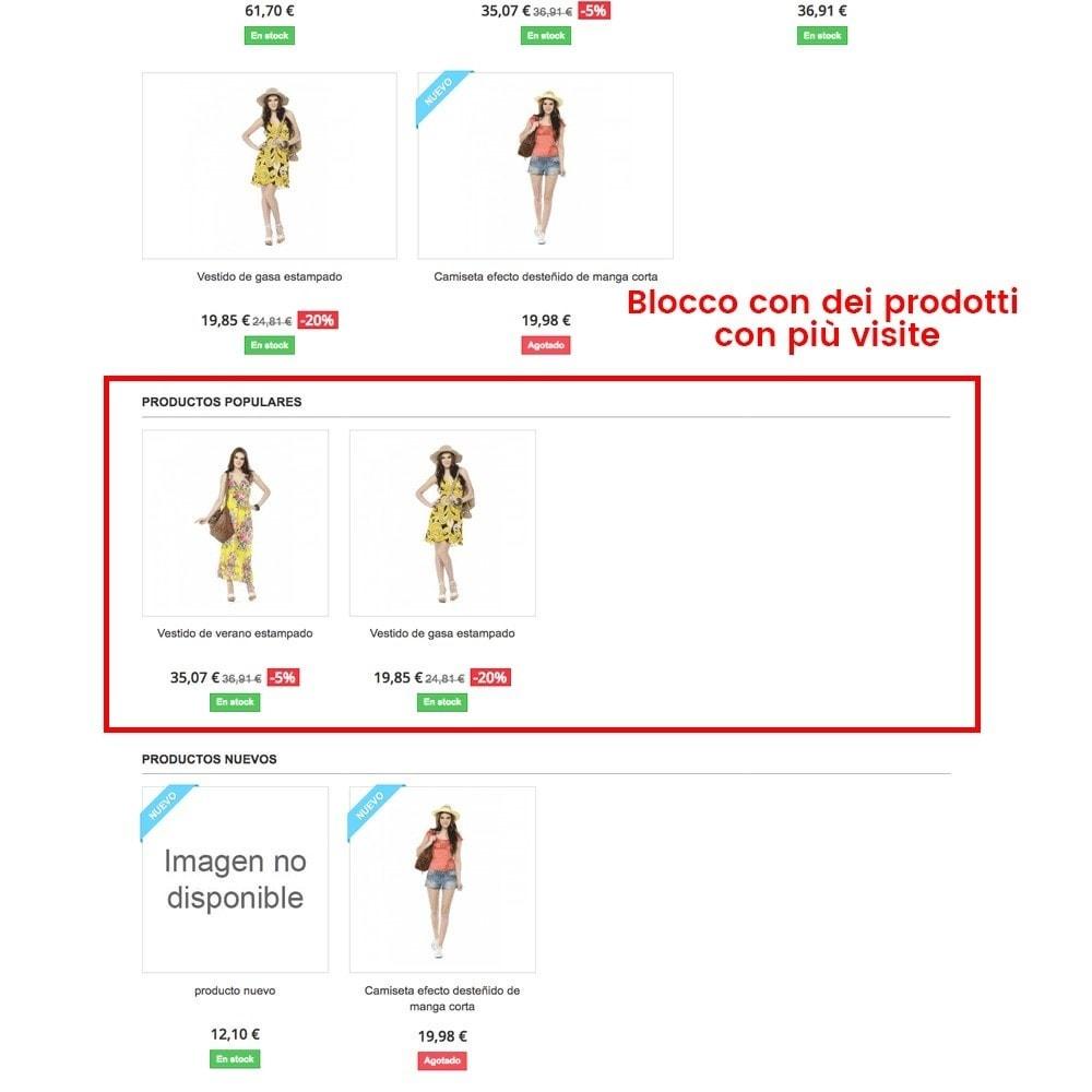 module - URL & Redirect - Personalizzare la pagina di errore 404 - 10