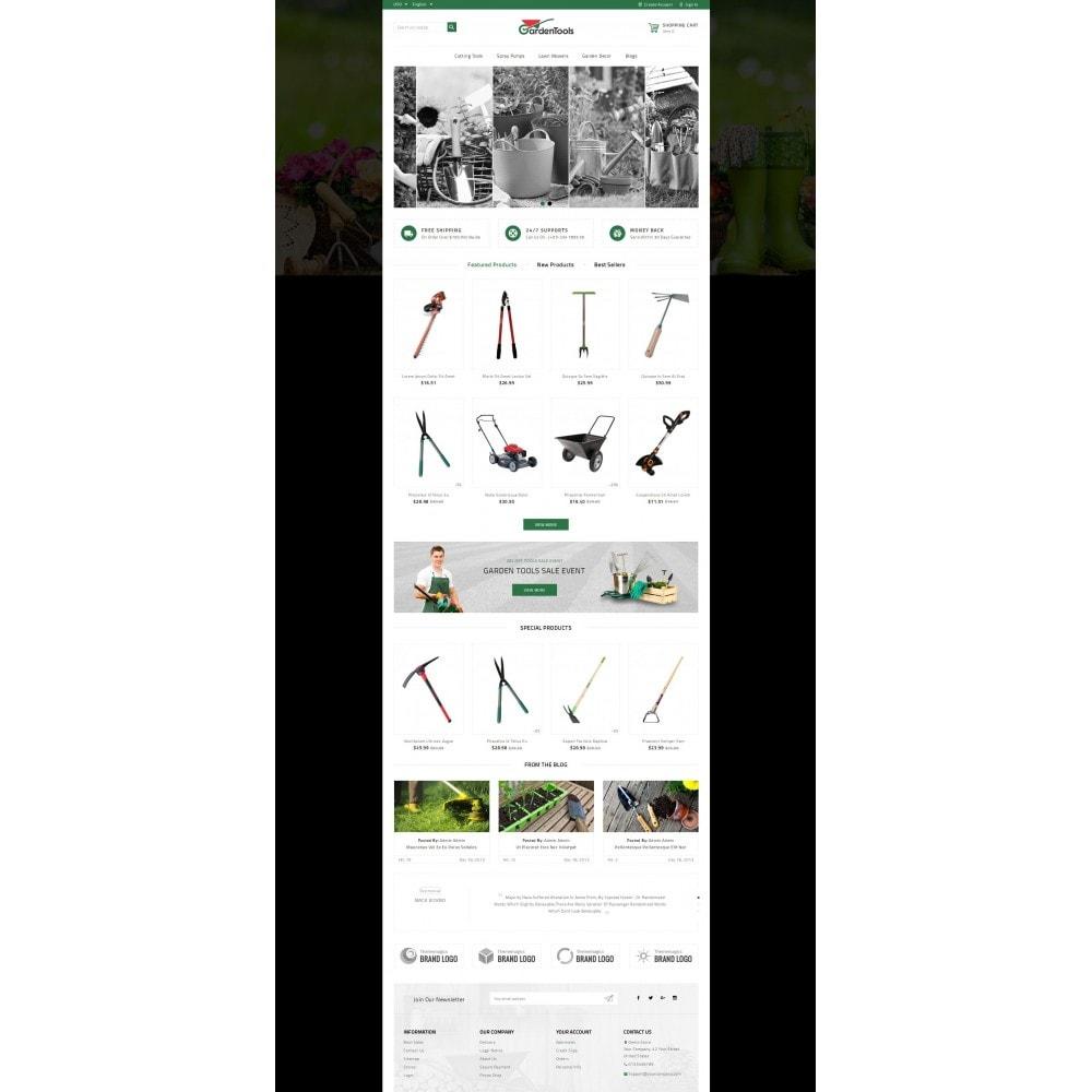 theme - Huis & Buitenleven - GardenTools - Tools Store - 2