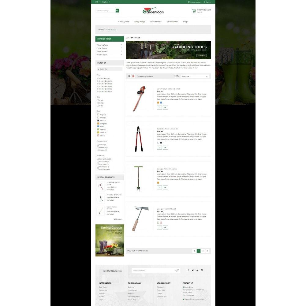 theme - Casa & Jardins - GardenTools - Tools Store - 4