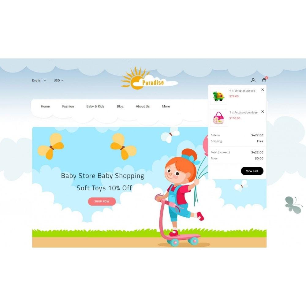 theme - Enfants & Jouets - Paradise Toys Store - 8